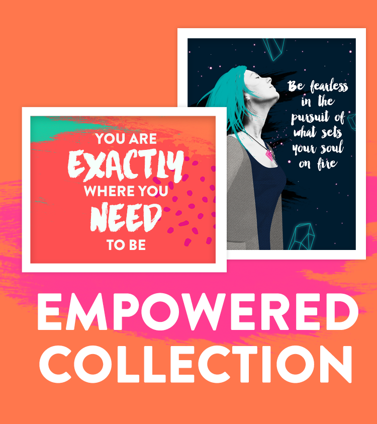 Empowered collection